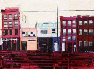 Van Brunt Street III