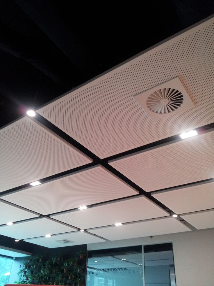 perforated plaster with upturns  50 Carrington street sydney  Kann Finch Architects