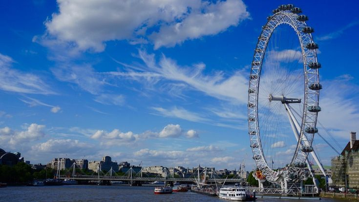 15 Amazing Places in UK to See Once in your Life #travel #London #UK #trip #see #sightseeing