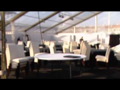 Nationaal Gala Gehandicaptensport - Amsterdam 2011 | Party Rent