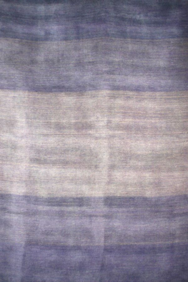 Blu Pianura Tufted a mano Tappeti TPT-25250 X 300 CM ( 8'x10′ ) | Arts of India – Italy