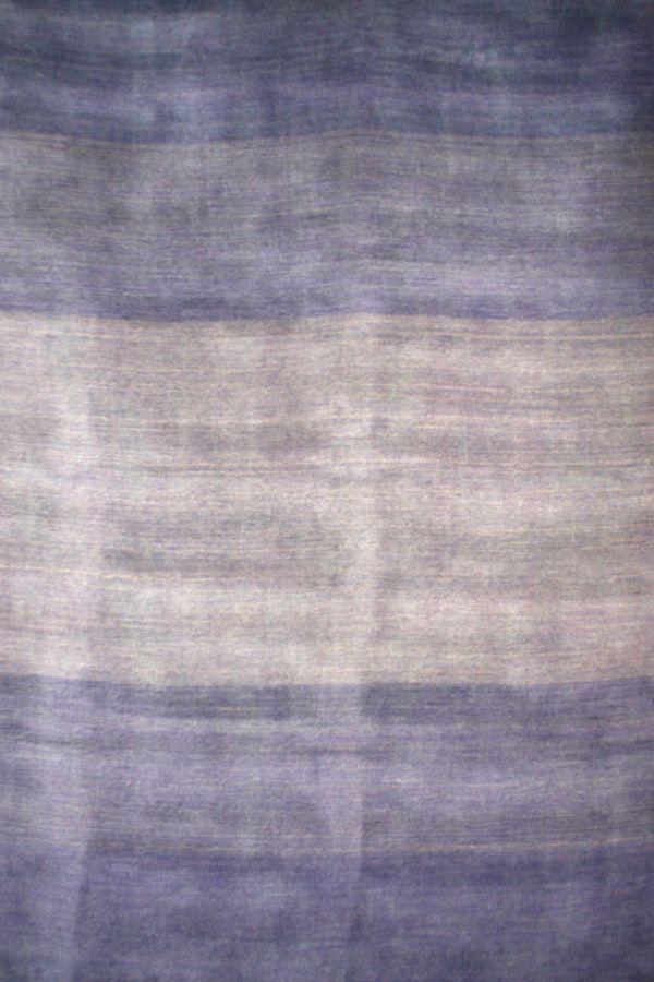Blu Pianura Tufted a mano Tappeti TPT-25250 X 300 CM ( 8'x10′ ) | Arts of India – Italy