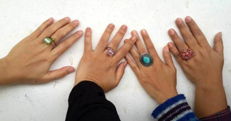 kwartet hand....