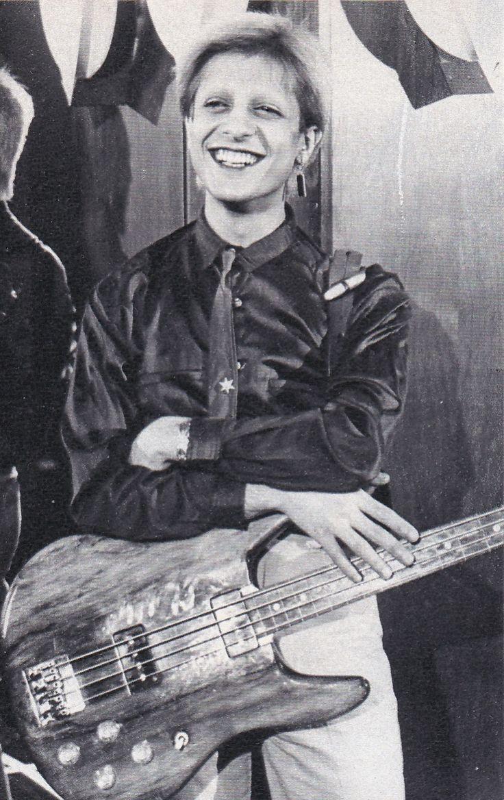 Mick Karn
