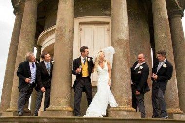 Weddings, Corporate & Parties