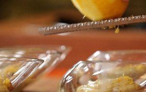 Cheesecake de açaí do chef Felipe Bronze - Comidinhas de Chef - GNT