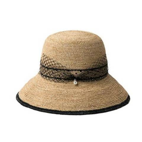 Pin by BUYHATHATS LIMITED on Summer straw hats packable sun hat for ... 76ef52b87fc3