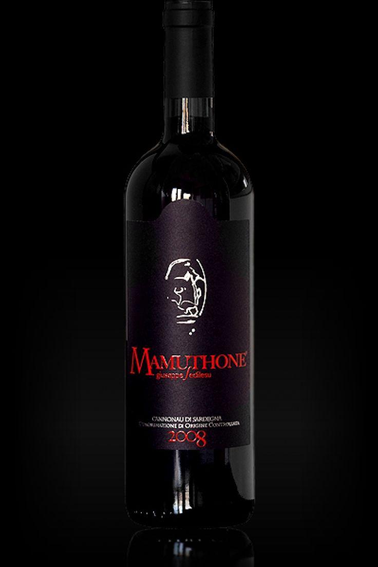Mamuthone vino per porceddu sardo, vino e carne alla griglia