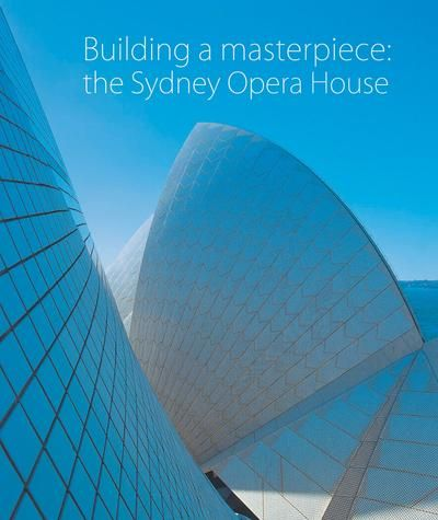 Building a Masterpiece, Edited by Anne Watson, 2006