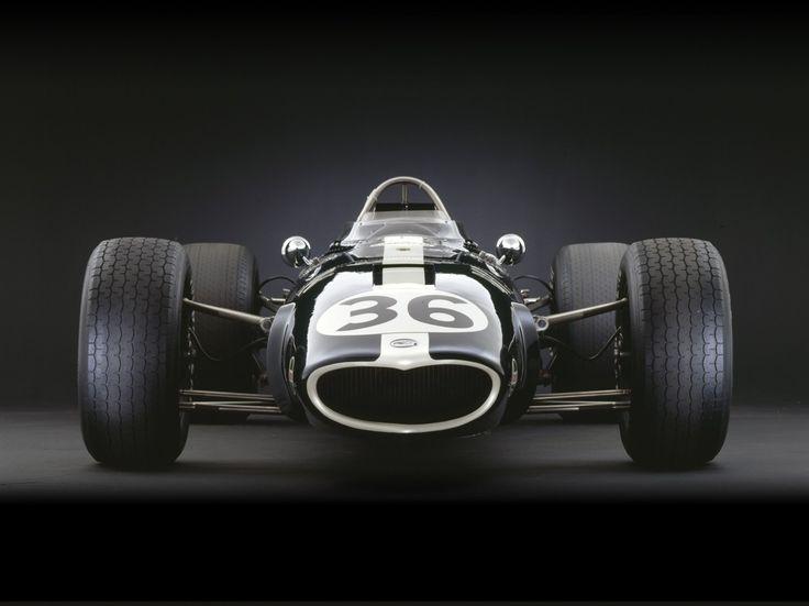 1966 Eagle Mk 1 (Eag1966 Eagle Mk 1 (Eagle T1G)