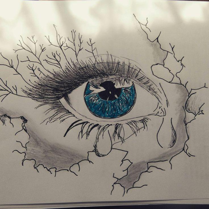 #eye#artist