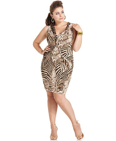how sassy is this baby phat by macy's dress?Prints Dresses, Sexy Dresses, Macy'S Dresses, Dresses Online, Plus Size Dresses, Macys Dresses