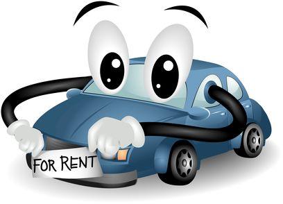 """תיירות ונופש בחו""""ל מלונות ואטרקציות: חברות להשכרת רכב בחו""""ל"""