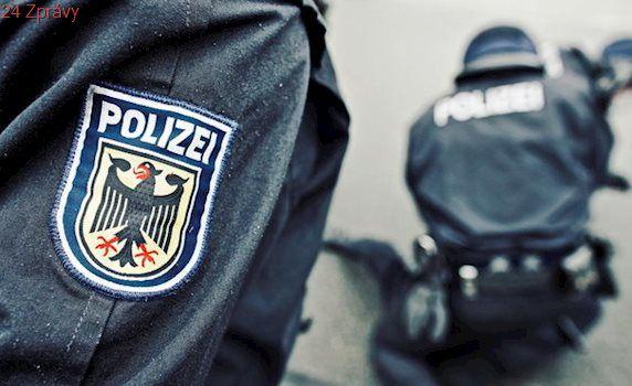Policie provedla v Berlíně razii proti islamistům, vtrhla i do mešity