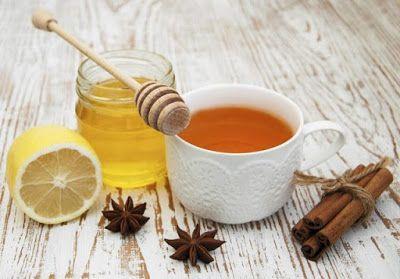 Daily Health Tips: Weight Loss From Lemon, Honey & Cinnamon