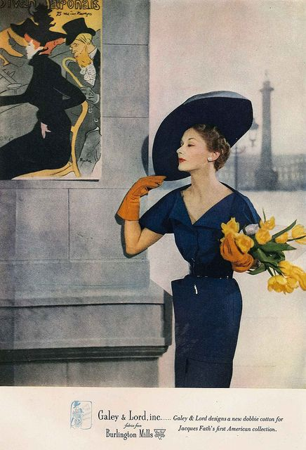 Vogue 1949