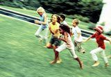 Best playground games for fun AND fitness