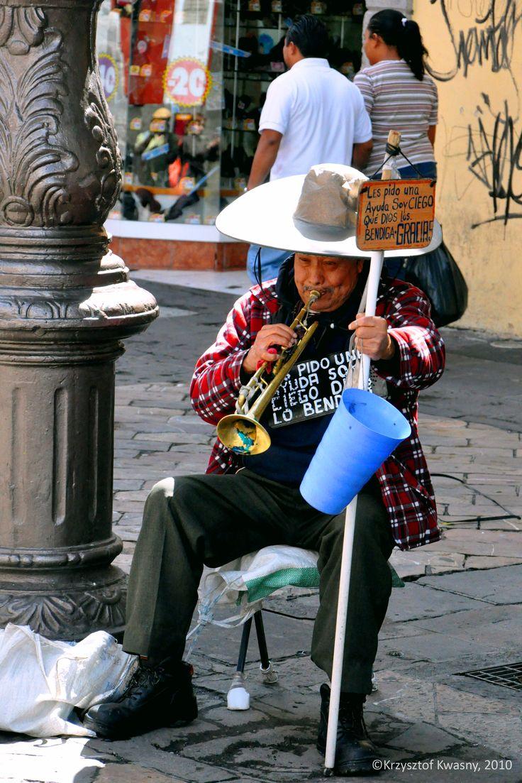 Puebla, Mexico, 2010