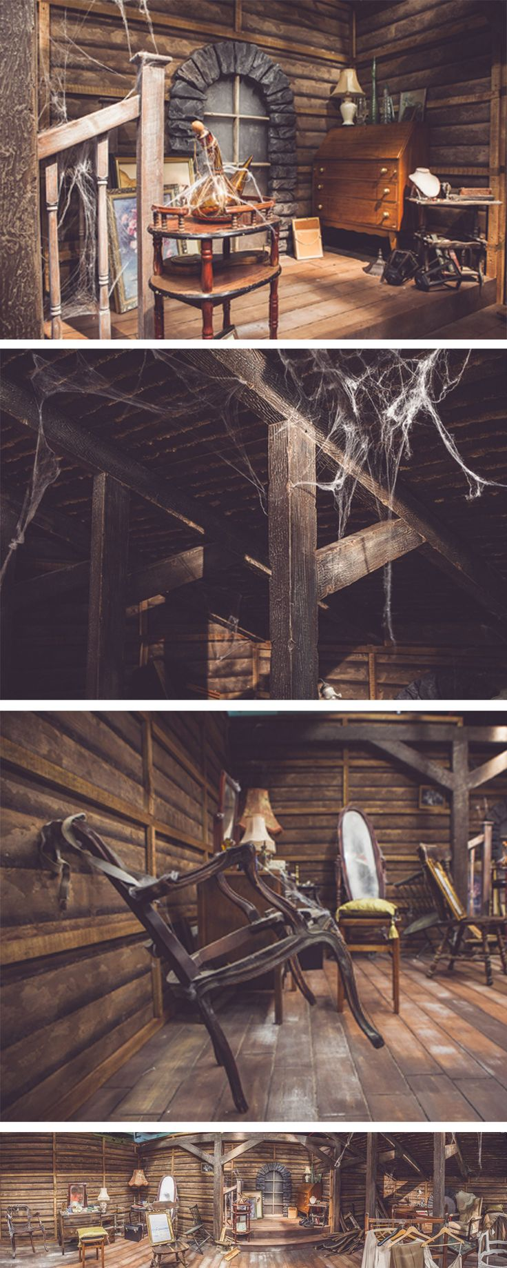 34 Best Images About Film T V Set Construction On