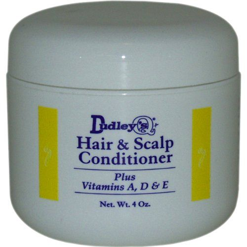 awesome Dudley's Hair and Scalp Conditioner, 4 Ounce