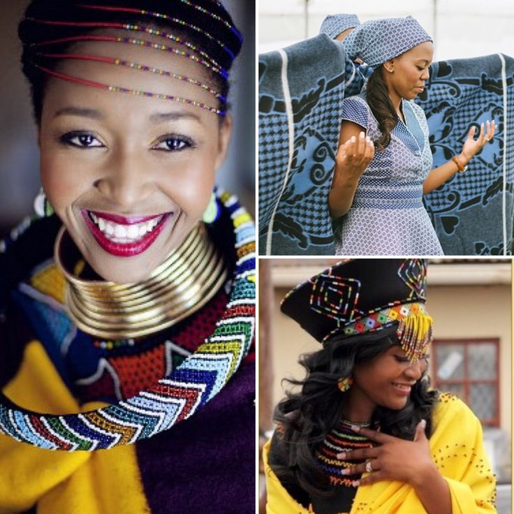 'Embrace your culture' - we are celebrating our beautiful Mzansi brides!  Traditional african weddings. www.secundatents.com