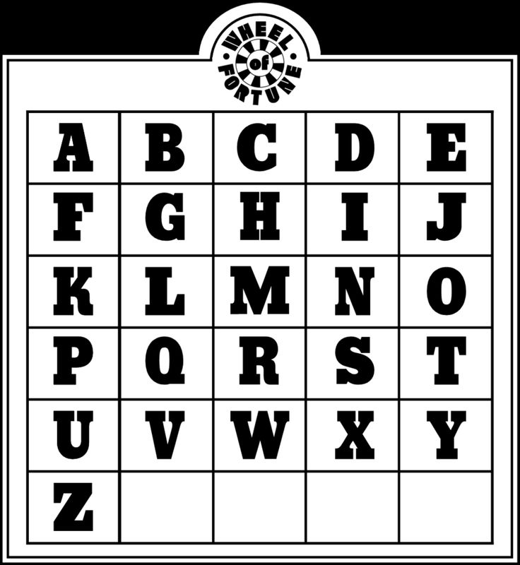 wheel of fortune board template - 17 best images about wheel of fortune party on pinterest