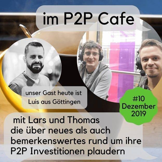 An Nikolaus 2019 Habe Ich Mit Thomas Butz Und Lars Wrobbel Larswrobbel Den Hausherren Des P2p Cafes Eine Gute Stunde Lang Uber Di Playbill Memes Interview