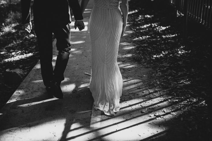 A vintage Melbourne wedding   Photography by Long Way Home