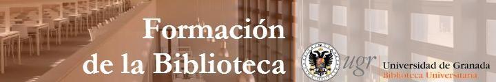 Esta semana se celebra las I Jornadas sobre Educación Abierta #educacionabiertaUGR La Biblioteca Universitaria de Granada dispone de tres cursos de autoformación en abierto sobre los recursos de información, uso del catálogo, entre otros #bibliotecaugr #formacion