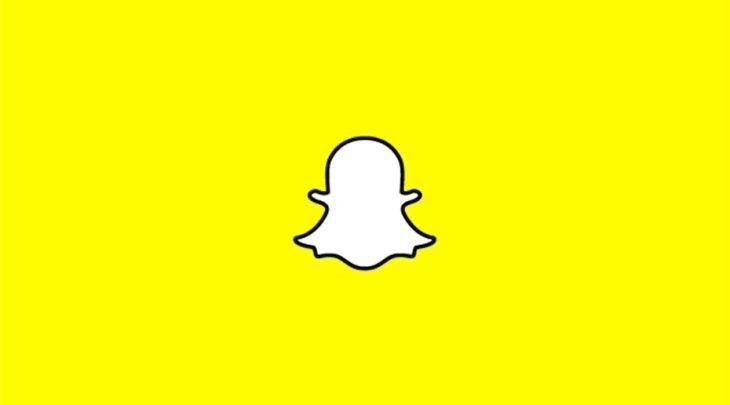 Ver Snapchat lanza las historias oficiales, para verificar las cuentas de los famosos