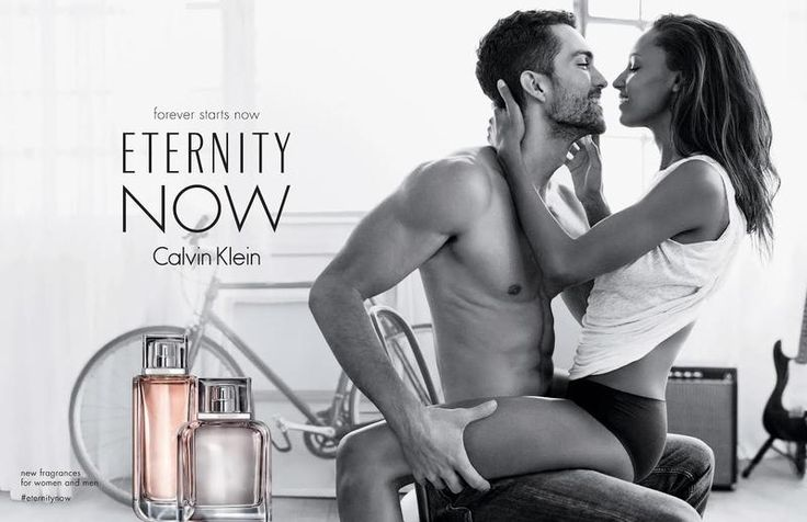 Calvin Klein Eternity NOW Fragrance 2015 (Calvin Klein)