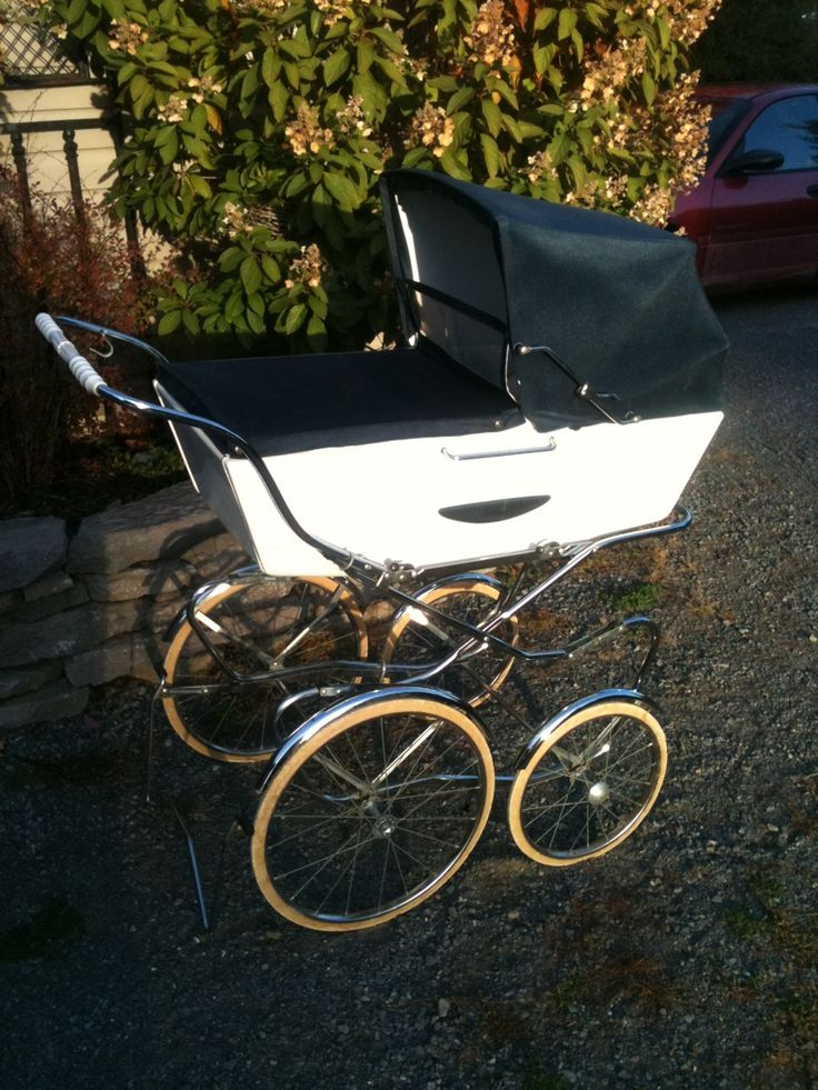 Pin By Livy On Baby Vintage Prams Pinterest