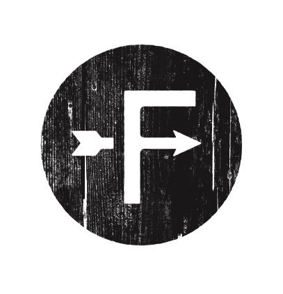 icon • simon walker • super furryForecast Design, Wood Grains, Logo Design, Wood Texture Logo, Simon Walker, Super Furries, Design Logos, Typography, Arrows Circles