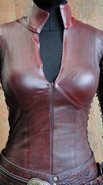 Mord-Sith detail