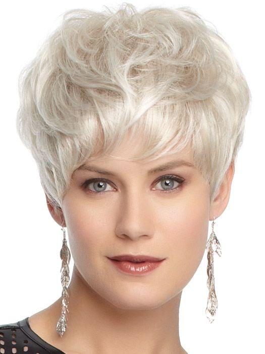 48 Best Wigs Images On Pinterest Hair Cut Short Wigs