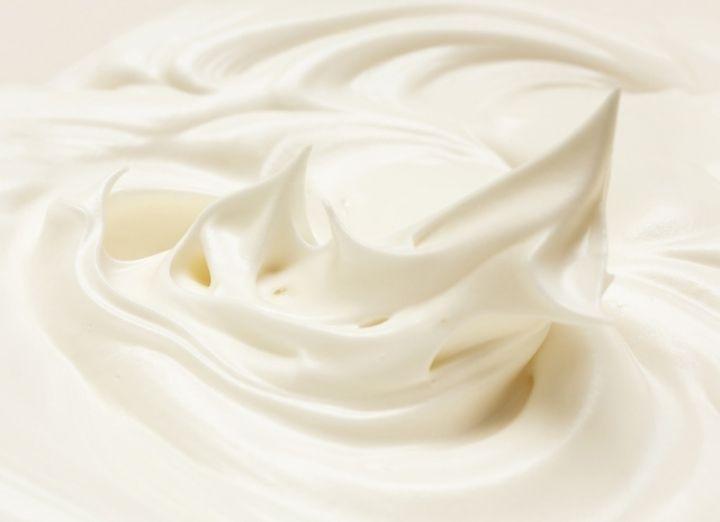 Белковый крем с медом для кондитерских изделий