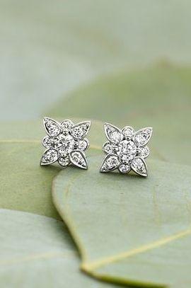 http://rubies.work/0805-multi-gemstone-earrings/ Beautiful Diamond Earrings