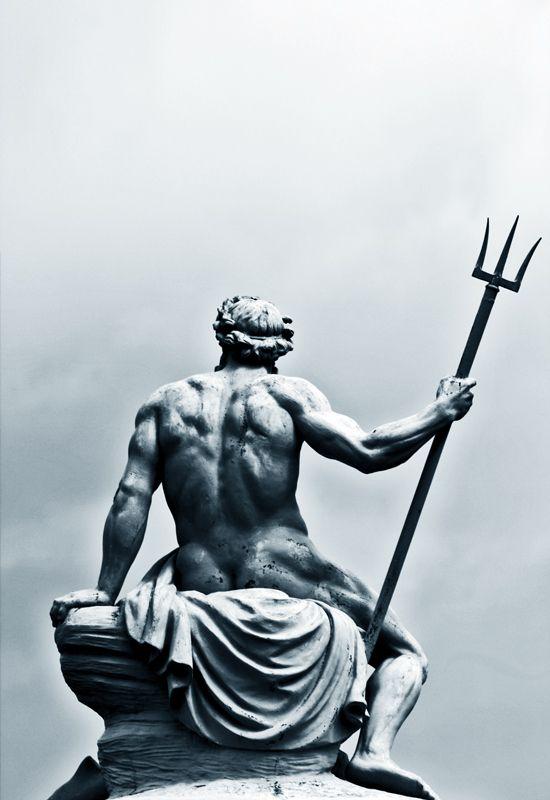 johnnybravo20:  Poseidon (by Anders Petersen)