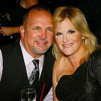 Garth brooks trisha yearwood garth brooks pinterest for Is garth brooks and trisha yearwood still married