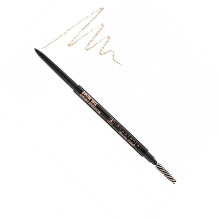 Anastasia Beverly Hills - BROW WIZ #bestmakeupchoices