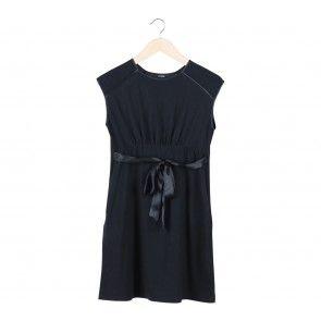 Black Little Mini Dress