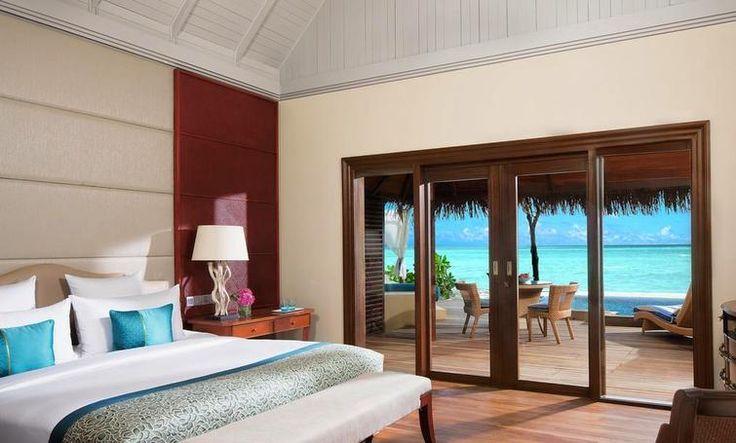 Taj Exotica Resort & Spa , Cheap Maldives Deals - up to 69% off