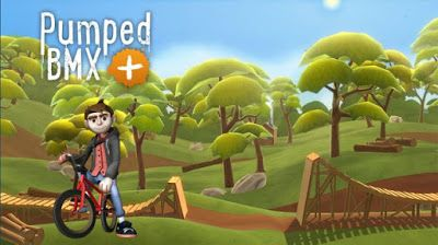 Download Free Pumped BMX + Cracked Full Version For PC - Download Cracked Games Full Version For Pc