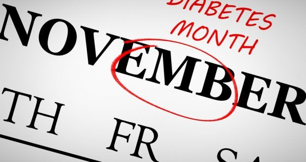 Make The Most of November- It's National Diabetes Month!