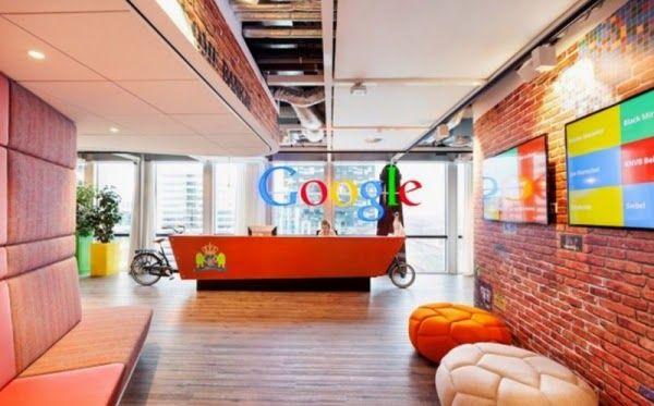 Google, Mesin Pencari Yang Selalu Di Cari | Desa Pamalayan