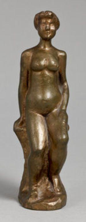 Slutpris för KG Bejemark skulptur