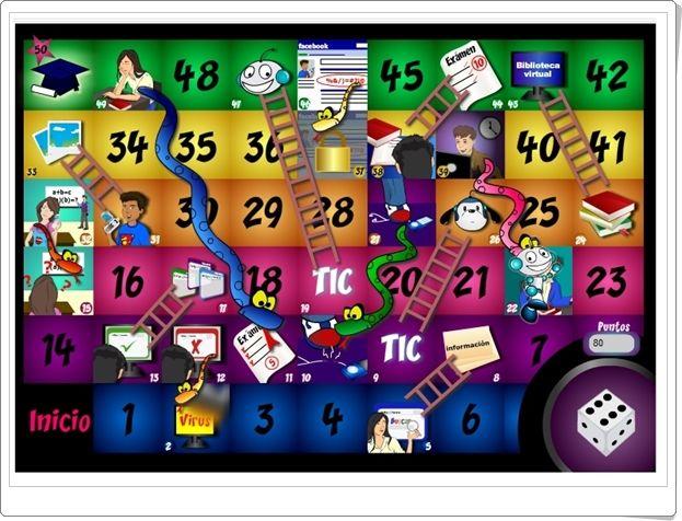 Pin On Juegos Clásicos Educativos