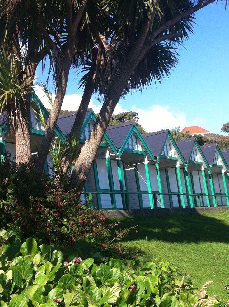 Langland Bay Swansea