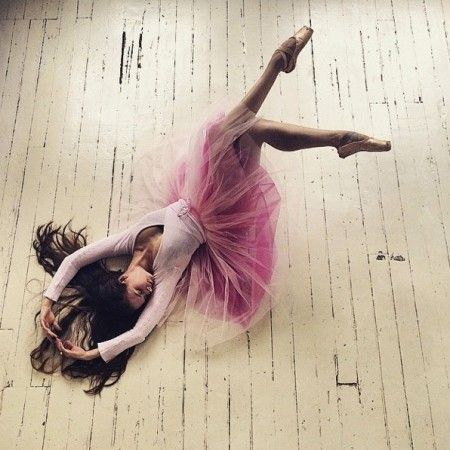 Ballerina Mary Helen Bowers knows the real secrets of a beautiful body. Read more at Redonline.co.uk