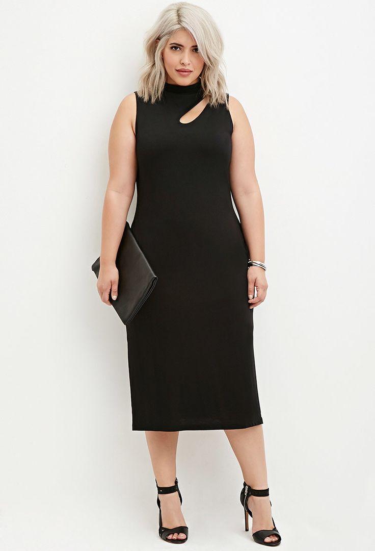 205 besten Midi Dresses Bilder auf Pinterest   Blaues midikleid ...